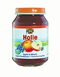 Holle Organic Apple & Bilberry