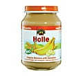 Holle Organic Banana With Semolina