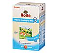 Holle Organic Growing-up Milk 3