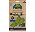 If You Care Fairtrade Rubber Latex Household Gloves