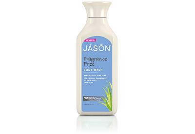 Jason Fragrance Free Body Wash