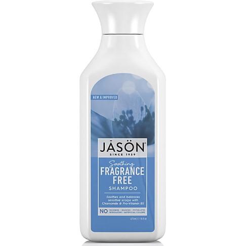 Jason Fragrance Free Shampoo
