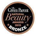 Jack N Jill wins Green Parent Award
