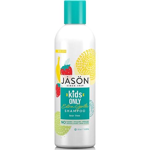 Jason Kids Only Shampoo