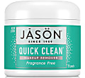 Jason Quick Clean Make-up Remover Pads x 75