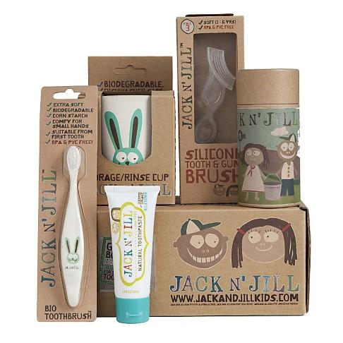 Jack N' Jill Kids Bunny Gift Kit