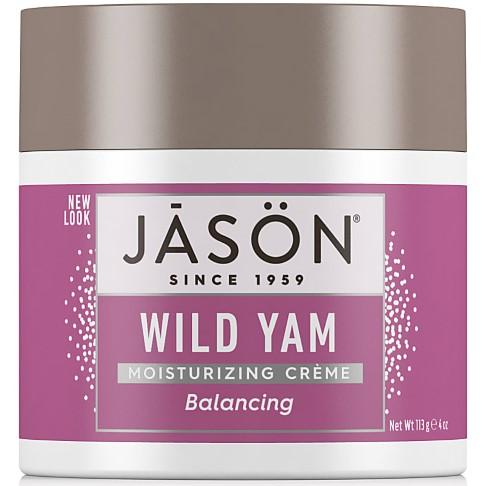 Jason Wild Yam Cream - Balancing