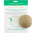 Konjac Facial Puff Sponge with Green Tea - for easily irritated, hyper-sensitive skin