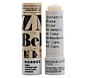 Korres Mandarin Lip Butter Stick - Colourless (No SPF)