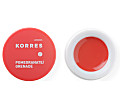 Korres Pomegranate Lip Butter