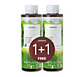 Korres Basil Lemon Shower Gel 2 for 1 pack
