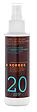 Korres Walnut & Coconut Clear Sunscreen Spray SPF20