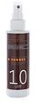 Korres Walnut & Coconut Face & Body Suntan Oil SPF10