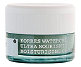 Korres Watercress Ultra Nourishing & Moisturising Cream - Very Dry & Dehydrated Skin