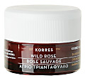Korres Wild Rose 24 Hour Moisturising & Brightening Cream - Oily to Combination Skin