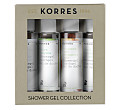 Korres Shower Gel Collection