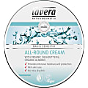 Lavera Basis Sensitive Organic All Round Moisturising Cream