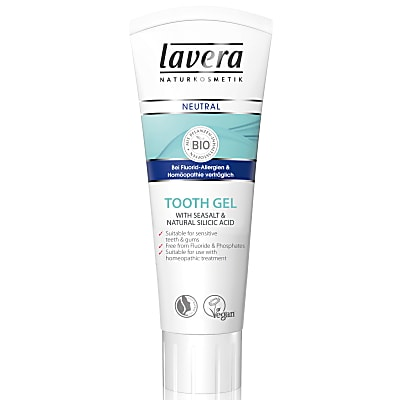 Lavera Neutral Tooth Gel