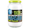 Lucy Bee Extra Virgin Organic Raw Fair Trade Coconut Oil 1L