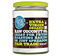 Lucy Bee Extra Virgin Organic Raw Fair Trade Coconut Oil 500ml