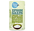 Lucy Bee Epsom Salts 1kg - for bathing, relaxing, exfoliating and soothing