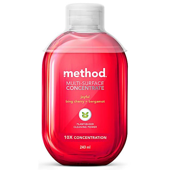 Method toilet cleaner for Method bathroom cleaner ingredients