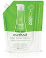 Method Washing Up Liquid Refill - Cucumber