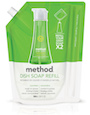 Method Washing Up Liquid Refill - Cucumber