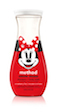 Method Minnie Mouse Shampoo & Body Wash - Strawberry Fizz