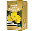 Natures Aid Organic Evening Primrose Oil - 90 capsules