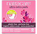 Natracare Ultra Extra Pads (Normal, Long & Super)