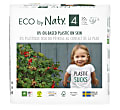 Naty by Nature Babycare Nappies: Size 4