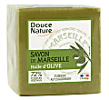 Douce Nature - Green Marseille Soap - 300g