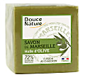 Douce Nature - Green Marseille Soap - 600g