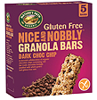 Nature's Path Nice 'N Nobbly Granola Bars Choc Chip (x 5 Bars)