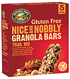 Nature's Path Granola Bars Trail Mix  (x 5 Bars)