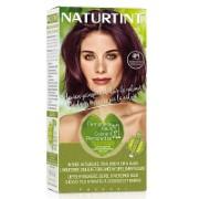 Naturtint Permanent Natural Hair Colour - 4M Mahogany Chestnut