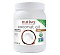Nutiva Organic Extra Virgin Coconut Oil - 1.6Ltr