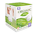 Organyc Organic Cotton Breast Pads - 24 pack