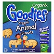 Organix Animal Biscuits