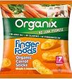 Organix Carrot Sticks (7+ months)