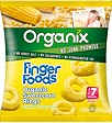 Organix Sweetcorn Rings