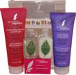 Australian Organics Shower Kit Gift Set