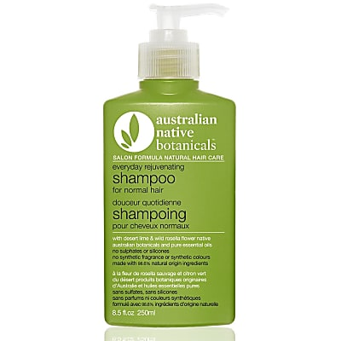 Australian Organics Shampoo