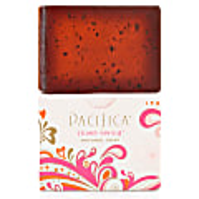 Pacifica Island Vanilla Natural Soap Bar