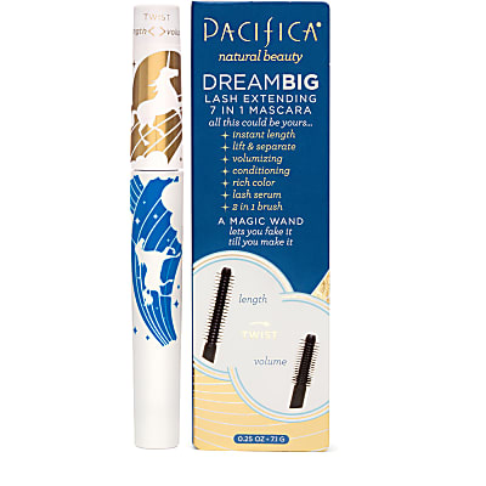 Pacifica Mascara Dream Big Lash Extending 7-in-1