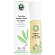PHB Ethical Beauty Organic Liquid Foundation: Medium Rose