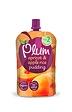 Plum Apricot & Apple Rice Pudding