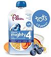 Plum Mighty 4 sweet potato, blueberry, millet & greek-style yogurt
