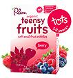 Plum Teensy Fruits Berry